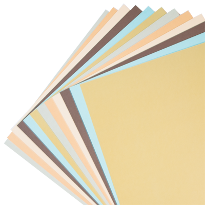Come Away With Me Solid Cardstock