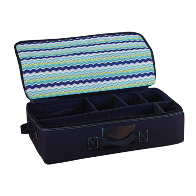 Border Makers Tools Case