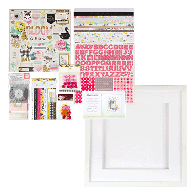 Page Display Kit