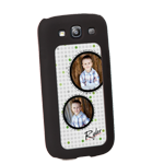 Samsung Galaxy III Case
