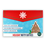 Holiday Nifty Gifty Kit