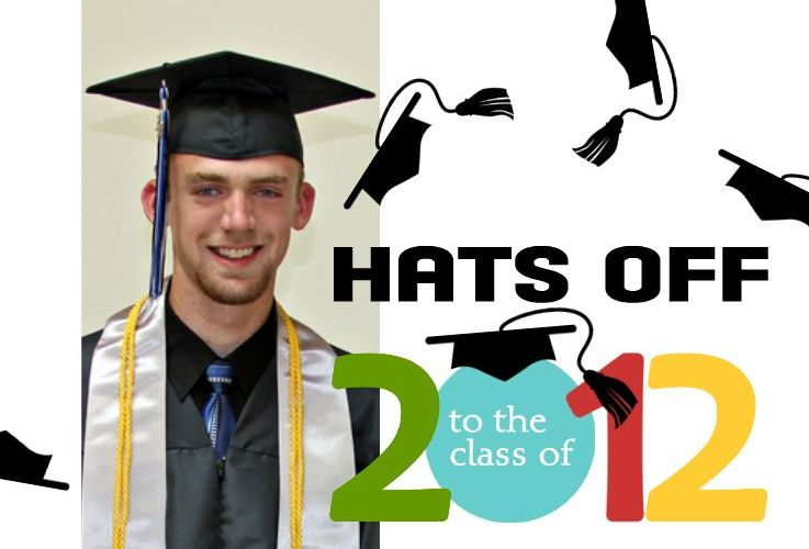 Hats Off Grad Album