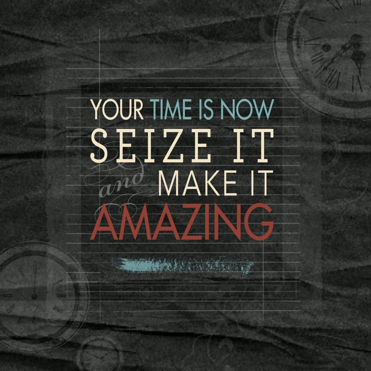 Make It Amazing