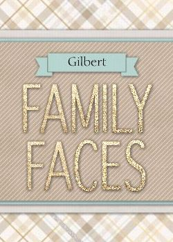 Family Faces - Neutral