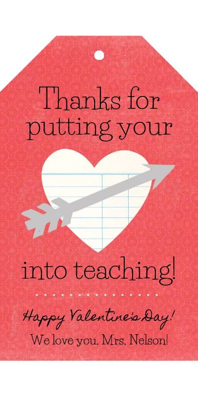 Heart Into Teaching