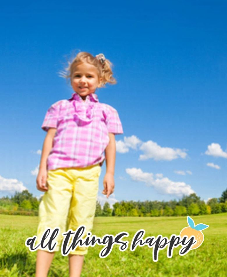 All Things Happy