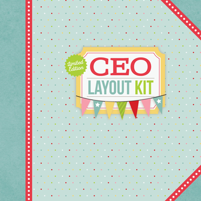 CEO Layout Kit