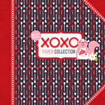 XOXO Paper Collection