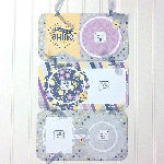 Whispering Lilac Wall Hanging Kit